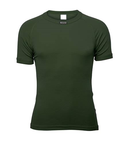 BRYNJE T-SHIRT GREEN