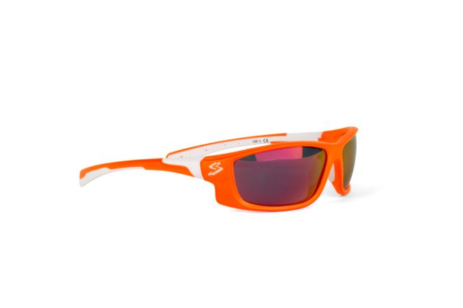 BRILLE SPICY ORANGE POLAROID