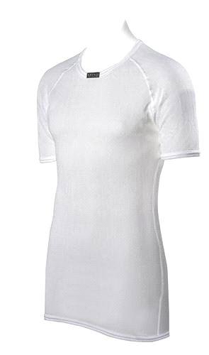 BRYNJE T-SHIRT WHITE