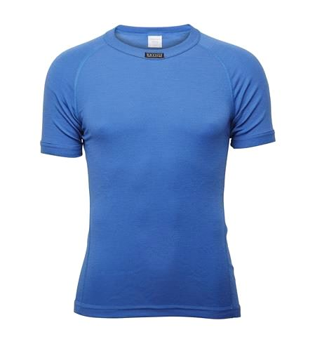 BRYNJE T-SHIRTSKY BLUE
